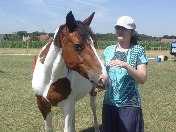 Maud-cheval