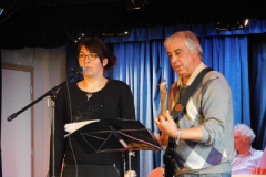 Maud-Concert