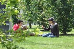 Morane-jardin