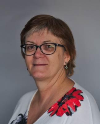 Claire Le Bras présidente association IPI Ile de France