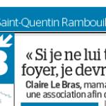 Interview Claire Le Bras Présidente de l'association EPI IdF