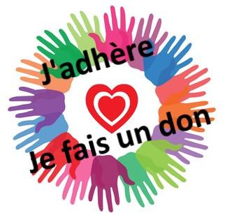 Adhérer - Faire un don