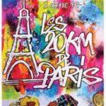 course 20 kms de Paris
