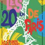 20 km de Paris 2019